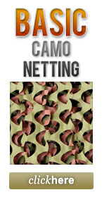 Basic Camo Netting